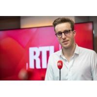 Logo of the podcast RTL Petit Matin du 08 avril 2019
