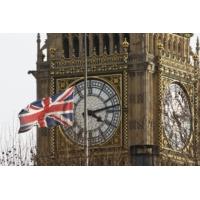 """Logo du podcast Les Britanniques élisent leurs eurodéputés : """"une situation ubuesque"""" pour le journaliste Philip Tu…"""
