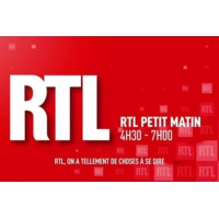 Logo of the podcast RTL Petit Matin du 07 octobre 2019