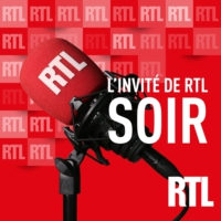 Logo of the podcast L'invité de RTL Soir du 11 décembre 2019