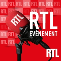 Logo of the podcast RTL Evenement du 08 décembre 2019