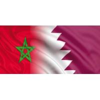 Logo of the podcast Les relations économiques Maroc/Qatar