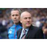 Logo of the podcast Listen again: Rangers boss Mark Warburton on Drivetime after Celtic victory