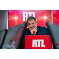 """Logo du podcast L'Aquarius """"ne se dirige plus vers Marseille"""", annonce Médecins sans frontières sur RTL"""