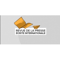 Logo du podcast Revue de la presse écrite internationale