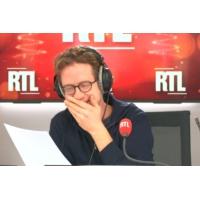 Logo of the podcast Bêtisier 2018 : les plus belles perles de la rédaction de RTL