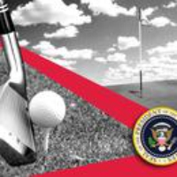 Logo of the podcast Trump Org Ordered Golf Markers With the Presidential Seal. That May Be Illegal.