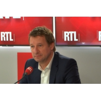 Logo du podcast L'invité de RTL du 08 octobre 2018
