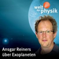 Logo of the podcast Folge 239 – Exoplaneten