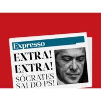 Logo of the podcast Comissão Política extra: Sócrates contra o mundo