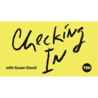 Logo du podcast Regain control in an unpredictable world | Checking In with Susan David