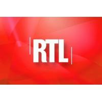 """Logo of the podcast """"Je vois l'espace comme un service public"""" dit Thomas Pesquet sur RTL"""