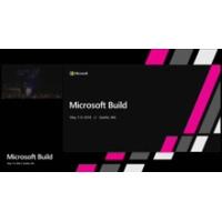 Logo du podcast .NET Overview & Roadmap | Microsoft Build 2018