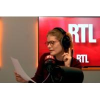 """Logo of the podcast Loi """"anticasseurs"""" : le Conseil d'État s'est en partie opposé au texte"""