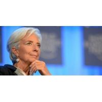 Logo du podcast Comment se porte le FMI au Maghreb?