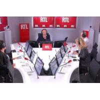 Logo of the podcast RTL Monde du 24 mai 2019