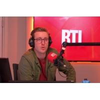 Logo du podcast RTL Matin du 28 mai 2019