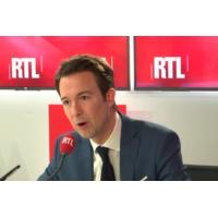 Logo of the podcast Guillaume Peltier, invité de RTL du 23 janvier 2019