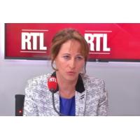 Logo of the podcast Ségolène Royal était l'invitée de RTL