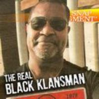 Logo du podcast The Real Black Klansman