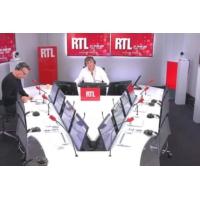 Logo du podcast RTL Grand Soir du 07 octobre 2019