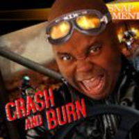 Logo of the podcast Snap #621 - Crash And Burn