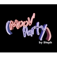 Logo of the podcast Replay Moov' Party du 5/01/2017 (Part 1/5) sur Radio Belfortaine #Moov'party
