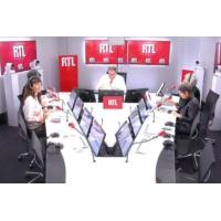 Logo of the podcast France 2 fête les 70 ans du Journal télévisé dans une soirée spéciale