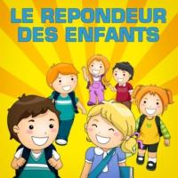 Logo of the podcast Le Répondeur des enfants (01.02.17)
