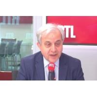 """Logo of the podcast Présidentielle 2022 : """"Une primaire pour éviter 2 ou 3 candidats"""" dit Roger Karoutchi (LR)"""
