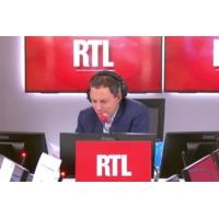 Logo of the podcast RTL Monde du 06 mai 2019