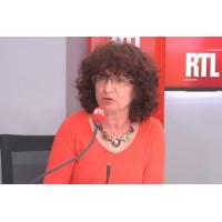 """Logo of the podcast Réforme Blanquer : """"On ne voit pas quelle serait la plus-value éducative"""" dit Francette Popineau su…"""