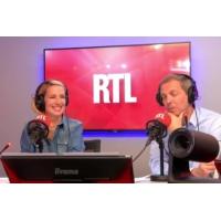 Logo of the podcast Les Mille et Une Nuits !
