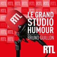 Logo of the podcast Le Grand Studio RTL Humour du 14 mars 2020