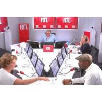 Logo of the podcast Abd Al Malik était l'invité de RTL du 28 août 2019