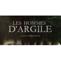 Logo of the podcast Les hommes d'argile