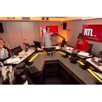 Logo of the podcast RTL Petit Matin du 20 septembre 2019