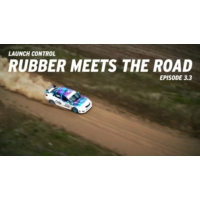 Logo du podcast Launch Control 3.3: Rubber Meets Roads