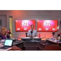 Logo of the podcast RTL Midi du 26 juin 2019