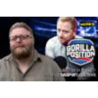 Logo du podcast Gorilla Positon ep90: Author Paul O'Brien interview, WWE TV recaps + No Mercy predictions