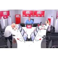 Logo du podcast Le taux taux d'emprunt à dix ans de la France pour la première fois négatif