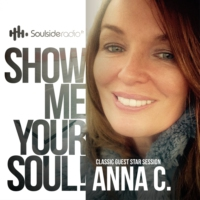 Logo of the podcast SOULSIDE RADIO CLASSIC GUEST SESSION – ANNA C