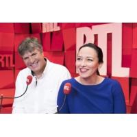 Logo du podcast RTL Grand Soir du 16 janvier 2018