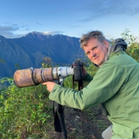 Logo of the podcast Episode 86:Juan the Guan and Other Birding Stories