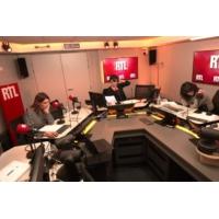 Logo of the podcast test -ne pas publier- L'invité de RTL Petit Matin du 12 février 2019