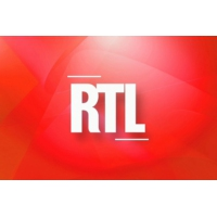 Logo of the podcast Le journal RTL