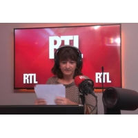 Logo of the podcast RTL Matin du 19 juin 2019