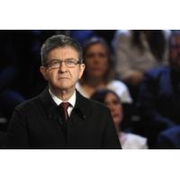 """Logo du podcast Guillaume Roquette : """"La vraie vie, c'est plus subtil qu'un discours de Mélenchon"""""""
