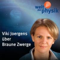 Logo of the podcast Folge 160 – Braune Zwerge