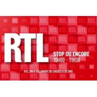 Logo of the podcast Stop ou Encore du 12 octobre 2019